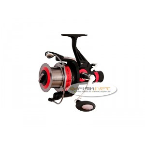 Black Feedee Feeder http://www.fishnet.hu/orso/6455-black-spider-feeder-runner-7000-orso.html