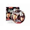 Preston Innovations Winning Pegs 6 DVD